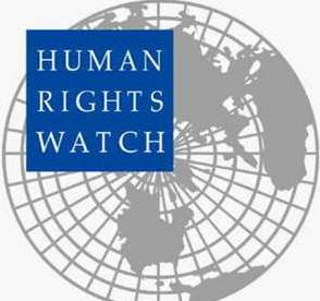 Human Rights Watch.