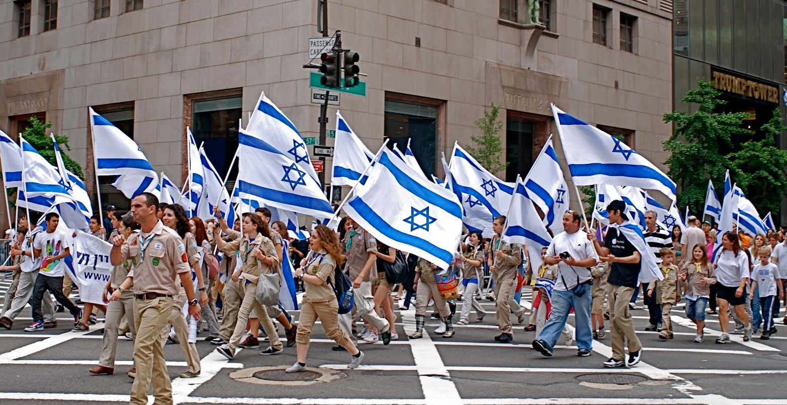celebrate-israel-day-parad